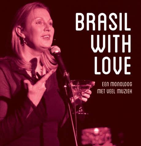 Brasil with love