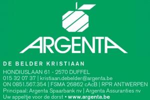 Argenta Kristiaan De Belder